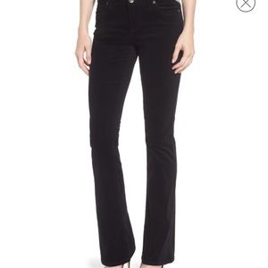 Kut from the Kloth Farrah baby boot cut cords